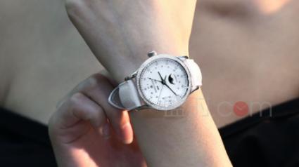 女手表戴左手还是右手,佩戴哪只手比较合适?