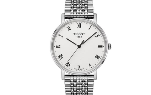 手表皮带怎么清洗能够更干净且不伤表带?