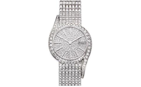 阿玛尼满天星手表官网价格与款式