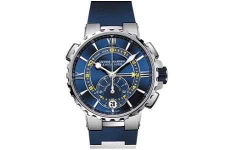 雅典手表中国维修哪里找正规网点?