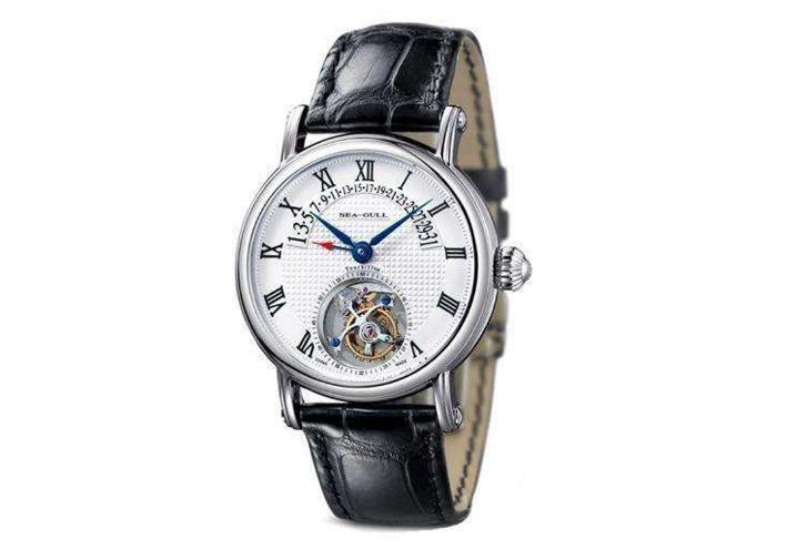 千元手表性价比排名中,相比国外品牌手表我推荐中国品牌手表