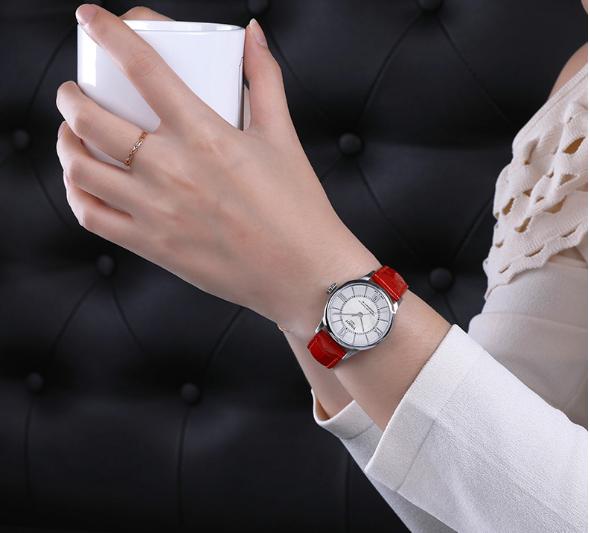 女士手表哪个牌子好?什么表你值得拥有?