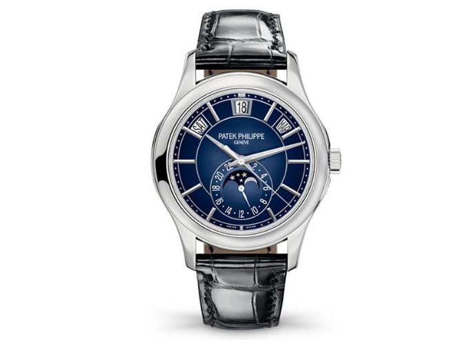 十大手表品牌排行榜上榜的手表有哪些?