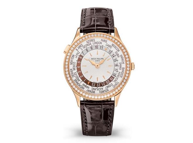 世界十大瑞名表排名到底是哪十款手表?