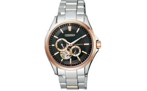 citizen手表维修费用,公开透明