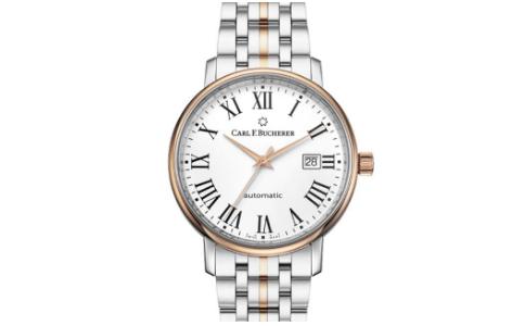 年轻人戴皮带还是钢带手表比较好?