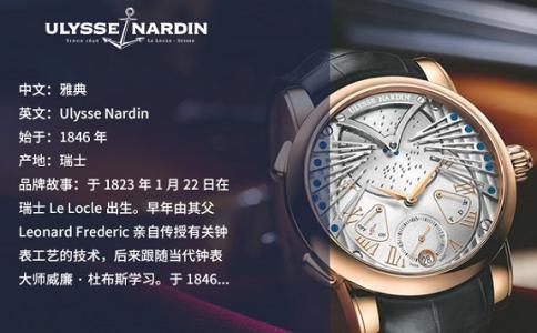 雅典手表维修价位是多少?