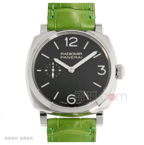 常见的沛纳海手表维修、保养小细节