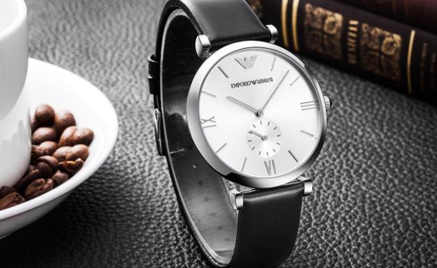 阿玛尼手表怎么样,告诉你它的档次如何