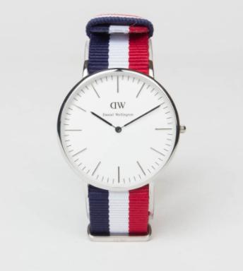 DW是什么品牌呢?dw手表的质量怎么样呢?