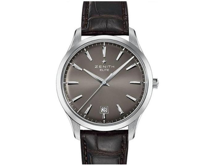 真力时手表怎么样?真力时手表世界排名多少?