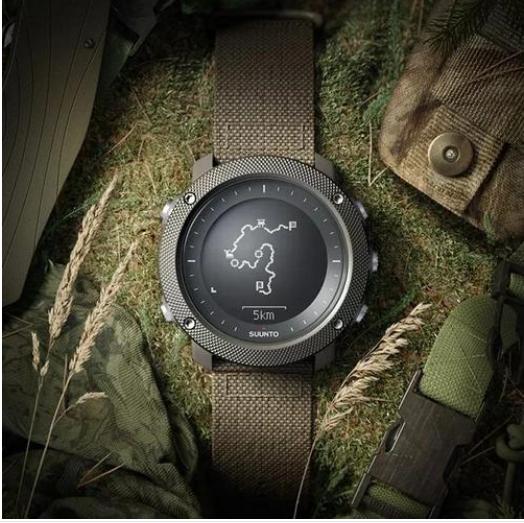 运动应配运动手表,运动手表哪些好?