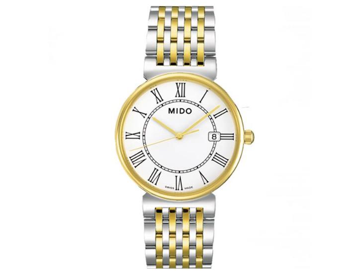 有日期功能的手表,手表上的日期怎么调?