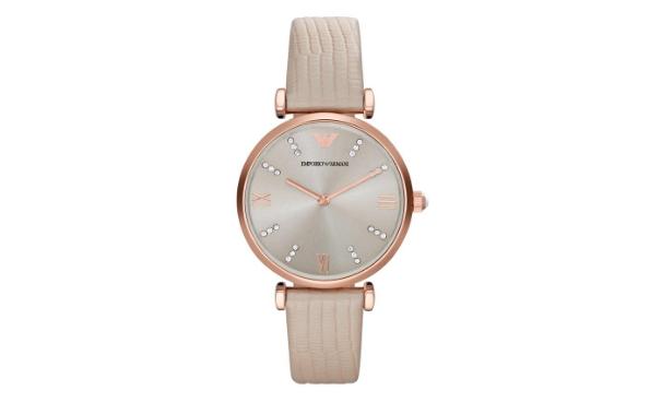 最受欢迎的情侣手表品牌排行中分别有哪些手表?