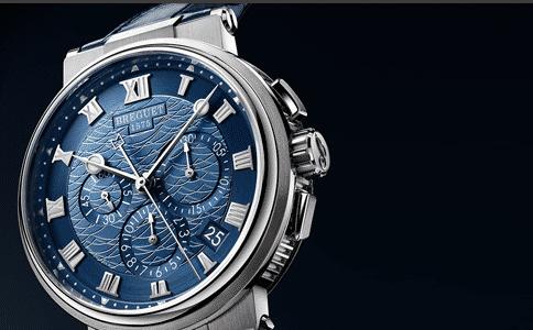 breguet手表维修网点在哪里?