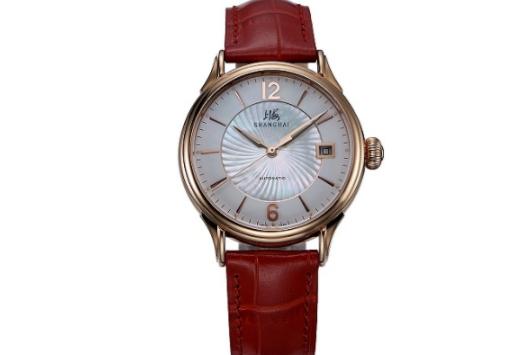 介绍几块上海机械手表,有没有合适您佩戴的呢?