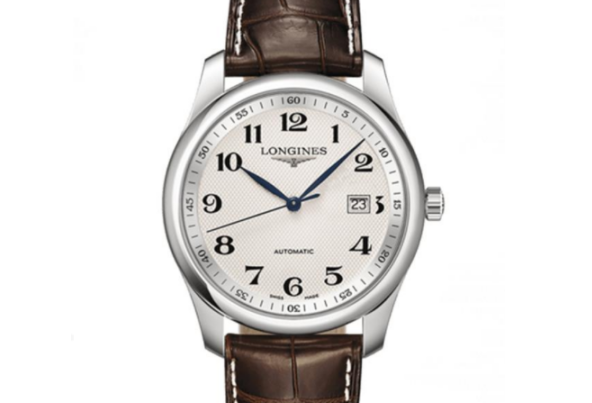 带你一起了解浪琴名匠男士手表的魅力