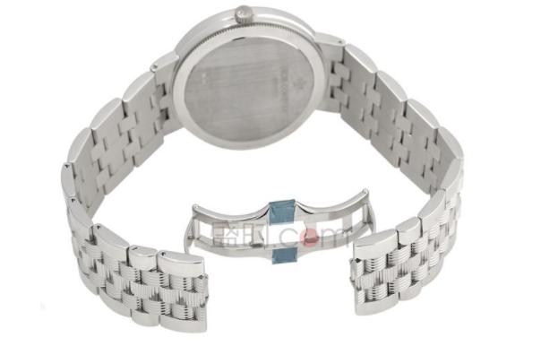 了解江诗丹顿手表带保养方法,手表至少多用3年