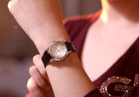 你知道送手表一般都代表着什么含义吗?