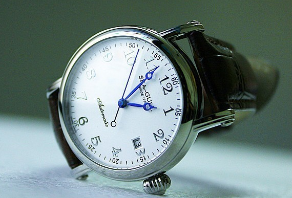 了解海鸥手表的质量吗?有没有合适您的海鸥手表呢