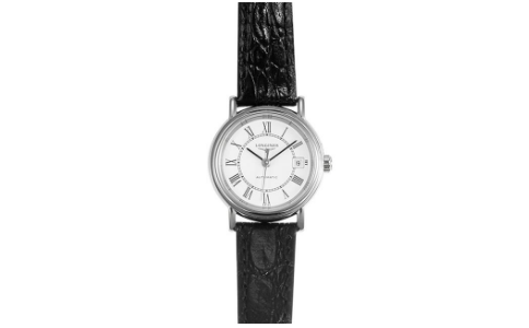 聚利时手表是什么档次?