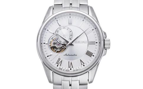纯黄金手表与精钢材质的手表区别