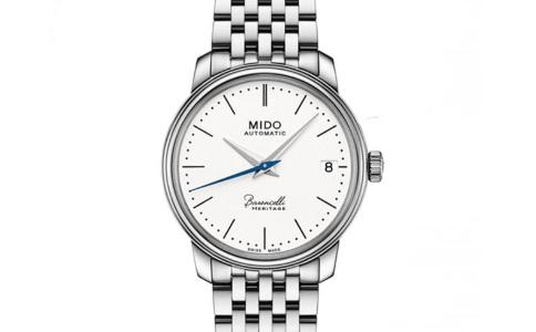 mido手表维修保养有哪些要点?