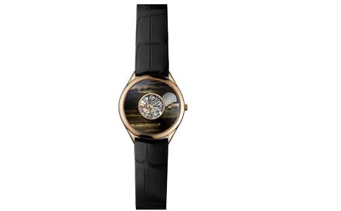 理查德米勒骷髅头手表怎么样?