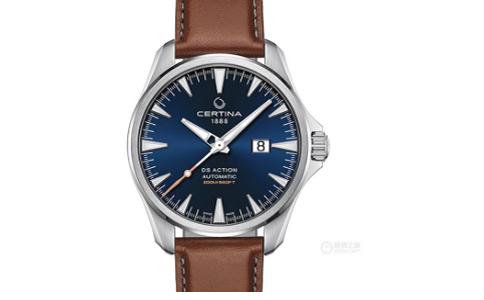 certina手表是什么牌子?怎么样?