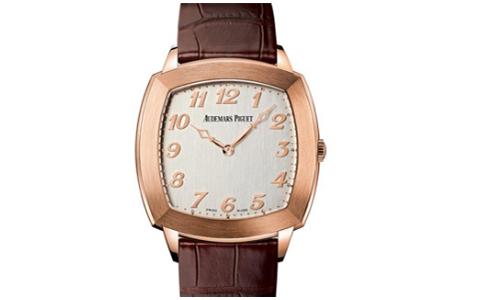 爱彼手表维修价格是如何计算的?