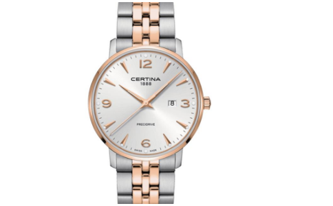 certina手表维修价格是多少?