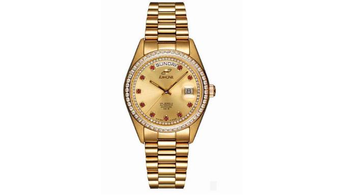 英纳格手表维修前需要注意什么?英纳格手表维修效果如何?