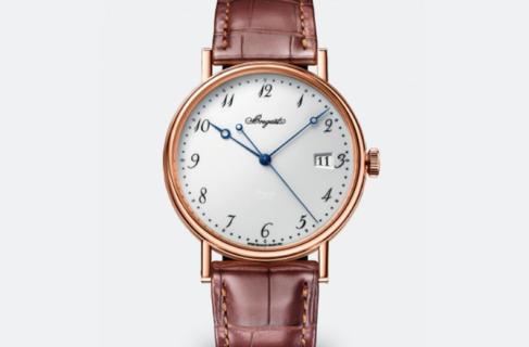 为什么宝玑手表一定要送到官方授权宝玑手表维修点去维修护理?