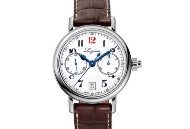 购买男士手表你一定要知道的几个点