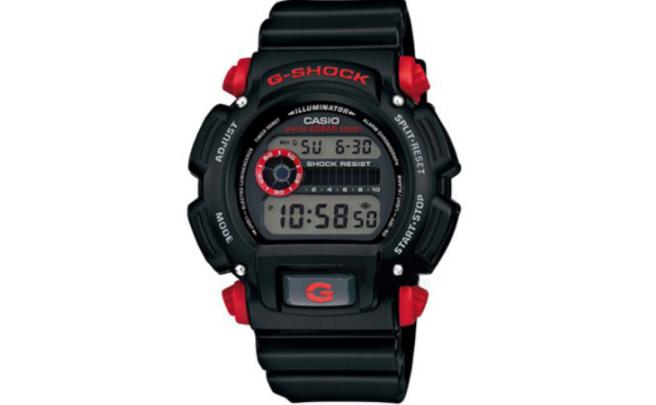 购买电子手表人,你们都知道怎么调时间吗