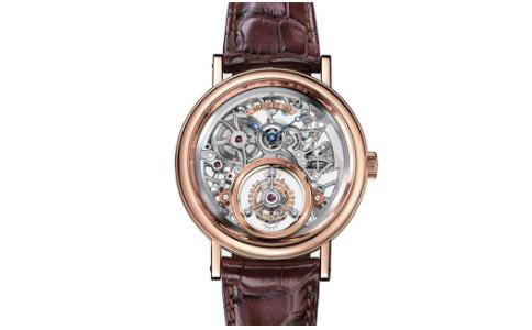 国产陀飞轮手表有哪些品牌