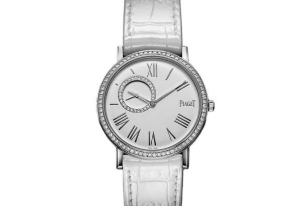 介绍几块伯爵手表价格及相应的手表图片
