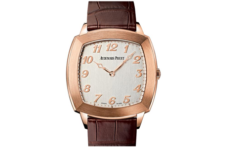 手表戴在手腕哪个位置比较好?