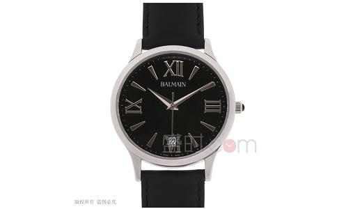 Stainless steel手表是什么牌子?