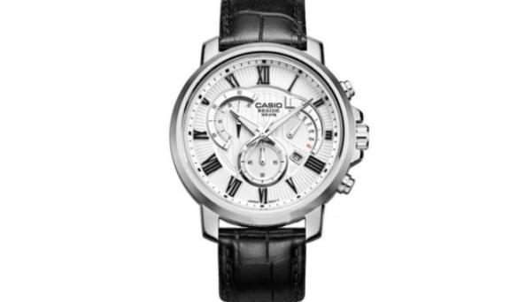 是否了解卡西欧男表呢?以下几块手表可以考虑一下
