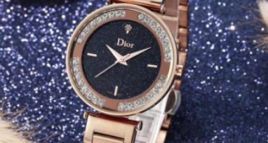 怎样才能把迪奥手表女款价格了解得特别清楚