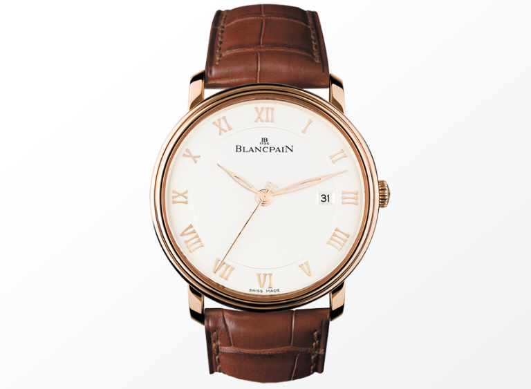 宝珀手表维修需要注意的问题你知道哪些?