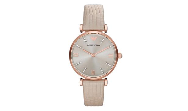 阿玛尼手表怎么样?如何鉴别阿玛尼手表?