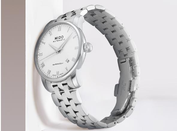 mido手表什么档次?mido手表在哪里能够买的到?