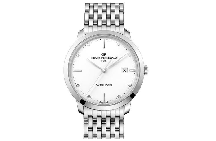 世界名表排名前10的手表品牌具有的相通性