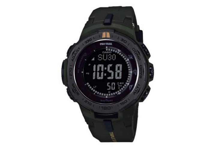 当代假货横行,卡西欧手表的真伪如何辨别