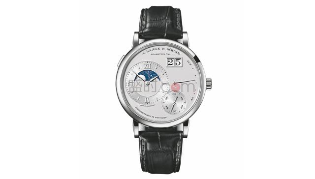 如何减少朗格手表修理修理次数?生活自有妙招