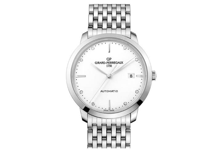 你了解芝柏品牌么?芝柏手表国内维修点多么?