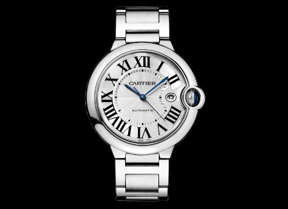 男士卡地亚手表值得拥有的是哪一款?