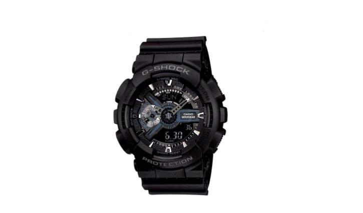 卡西欧ga110手表怎么样?适合什么人群购买?